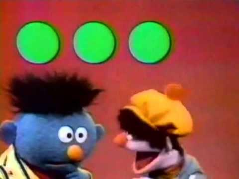 Sesame Street - Beep