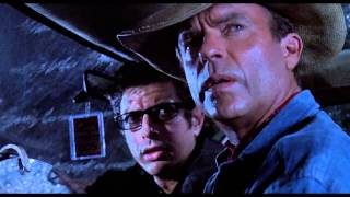 Jurassic Park T-Rex Breakout
