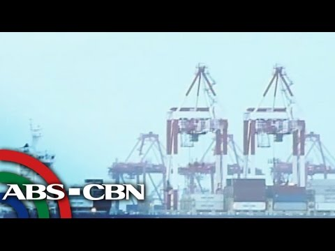 Port congestion also delaying cargo ships