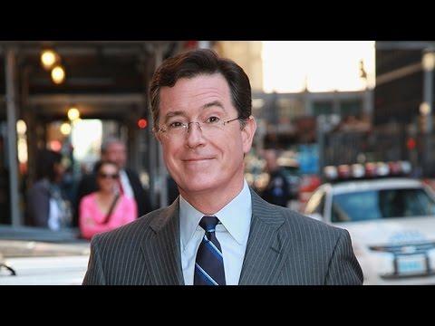 Stephen Colbert Raises $800K For South Carolina Schools