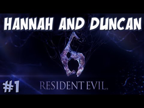 Resident Evil 6 (feat. Duncan) - 