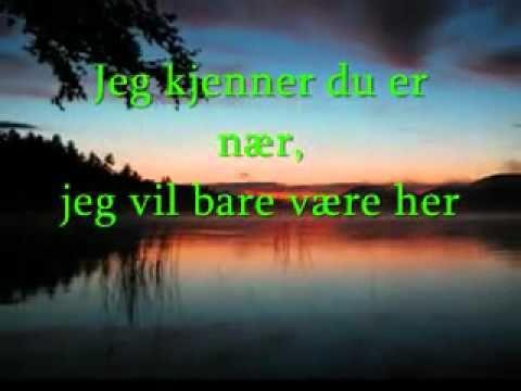 Rudi Myntevik - Gud din Skjønnhet