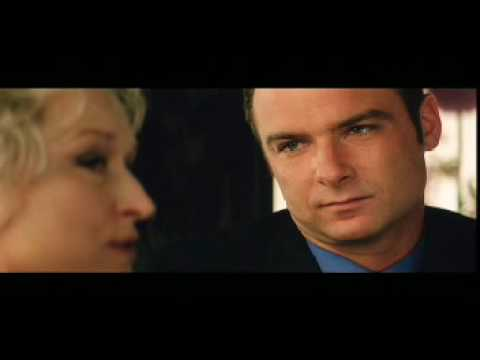 Meryl Streep & Liev Schreiber - Screentest for The Manchurian Candidate