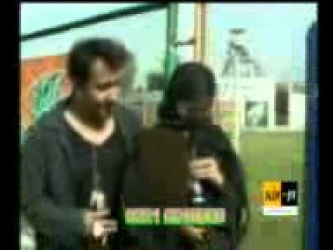Sohneyo Narazgi Te Nai Gal Dil Di - Soni Pabla - Original video