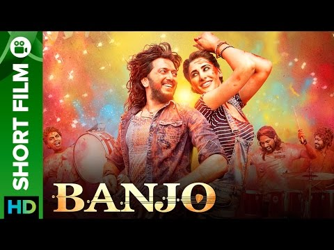 Banjo | A Musical Journey | Short Film | Full Movie Live On Eros Now