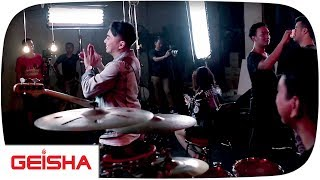 GEISHA Lagu Cinta OST SINGLE BTS Lyric Video