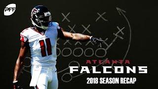 Atlanta Falcons 2018 Season Recap | PFF