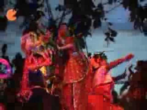 Shri Krishna Raslila, Ananya Dutta, Deepika, Gopis, Maha Rakh 2013, Joysagar, Video-6 video