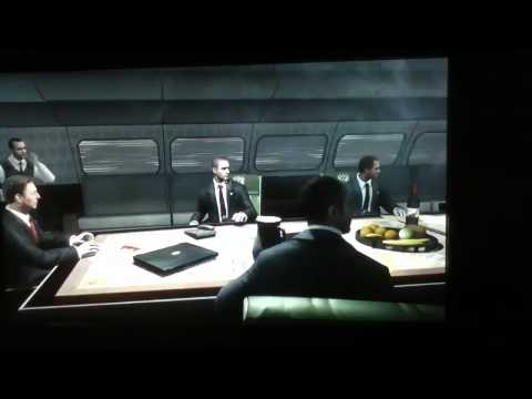 Modern warfare 3 redemption trailer