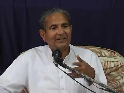 Kamal Dayal ji satsang (Hindi) march 2013: Bani Kabir Ji.