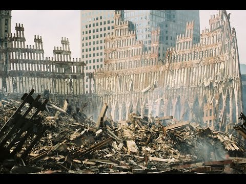 How Did 9/11 Affect the Economy & Financial Markets: Alan Greenspan on Monetary Policy (2001)