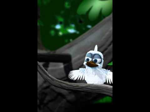 Stupid Talking Larry the Bird
