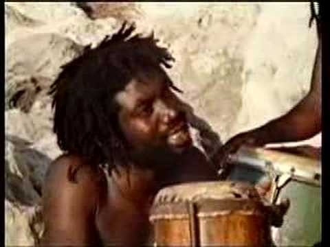 Prince Tebah and the Sons of Thunder - Nyabinghi onna beach