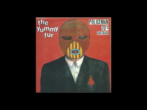 Yummy Fur - Police Man