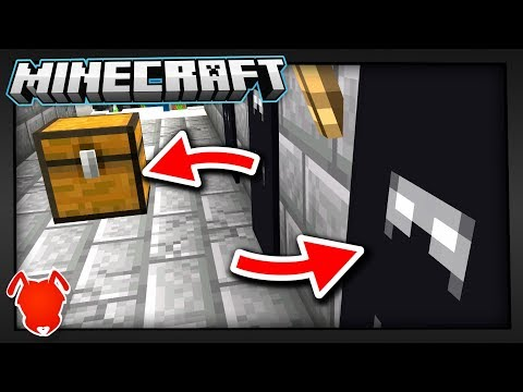 did you find the SECRETS in the Minecraft 10 Year Map?!