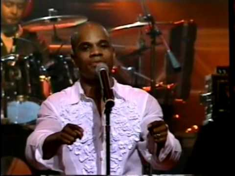 Kirk Franklin - My Life is in Your Hand