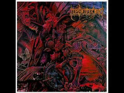 Desultory - Enslaved