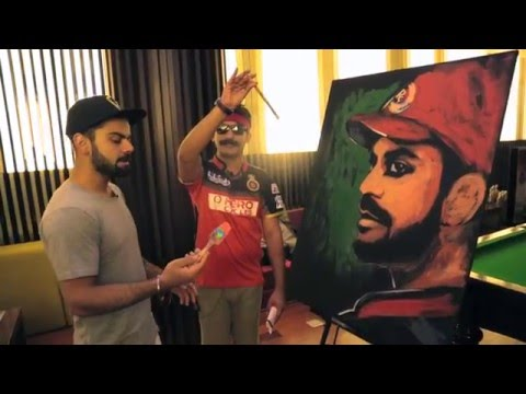RCB Insider Show 2.0 | Virat Kohli paints Nags red!