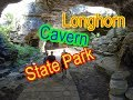 Longhorn Cavern State Park, Texas | Part 2 of Stop 4 On Our June 2017 RV Trip
