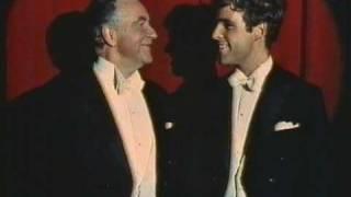 Willy & Thomas Fritsch In Das Hab Ich Von Papa Gelernt (1964)
