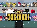 tokidoki MTV commercial 2010