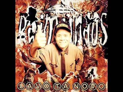 RAIMUNDOS LAVÔ TÁ NOVO CD COMPLETO