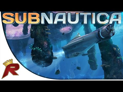 "Subnautica Gameplay - Part 1: ""Things Have Changed!"" (Season 2)"