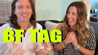 BOYFRIEND TAG WITH DANNY DUNCAN AND LINDSEY BELL