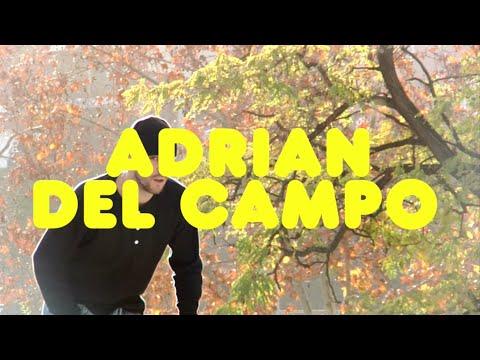 Nike SB | Adrian Del Campo PRO