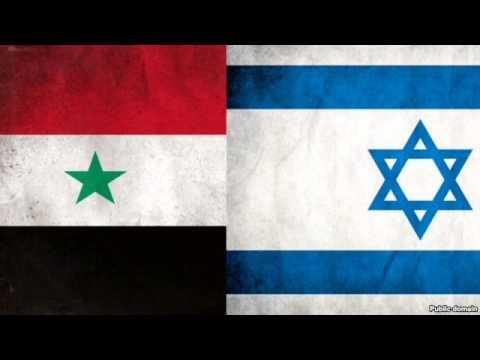 Radio Farda Nourizadeh Syria