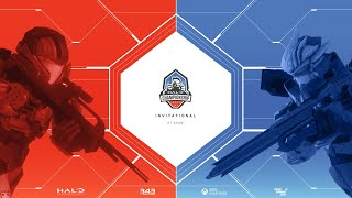 HCS Invitational - Day 1