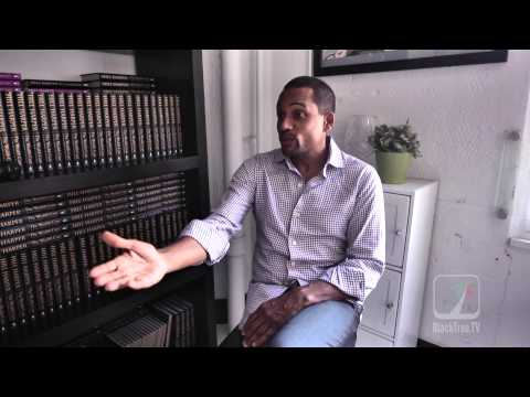 Hill Harper | Motivation