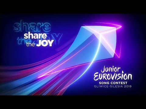 Junior Eurovision Song Contest 2019 (Graphics)