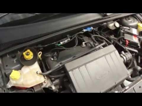 Problema comum na partida a frio - carros Flex