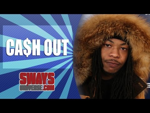 Ca$h Out Responds to Mother's Alleged Nude Photos & Agrees Iggy Azalea Sparked Change in Hip-Hop thumbnail