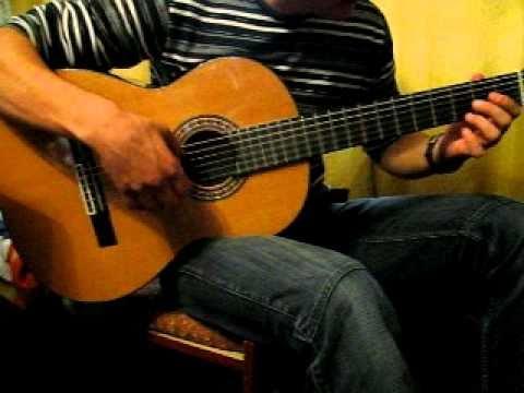 Испанские классические гитары Prudencio