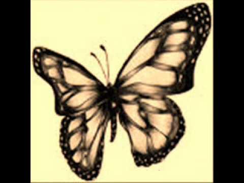 Tattoo Mariposas Diseños y Plantillas Sencillas y Tatuajes Temporales