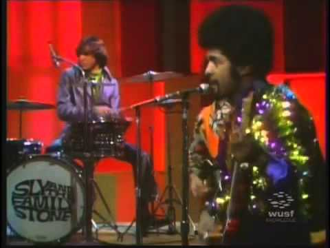 Sly & The Family Stone — Dance to the music   YouTube