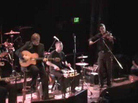 John Jorgenson Quintet (Billet Doux)