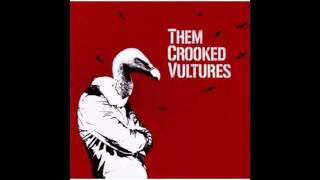 Watch Them Crooked Vultures Dead End Friends video