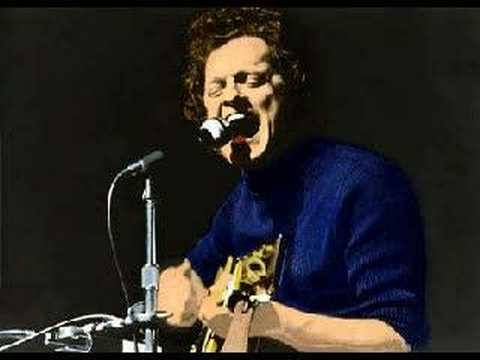Harry Chapin - Wold