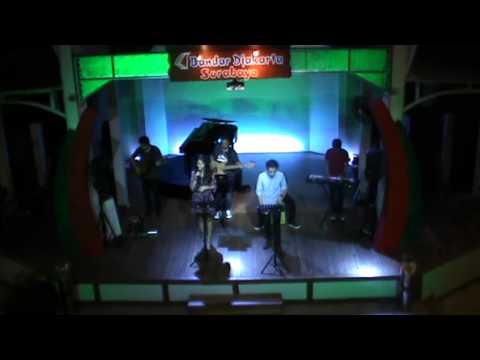 5Mile Band - Pupus (Vidi Aldiano Version) Cover