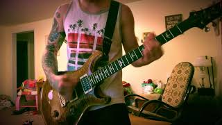 Download Lagu Shinedown - Devil(Guitar Cover by Jerrod Nunnelly) Gratis STAFABAND