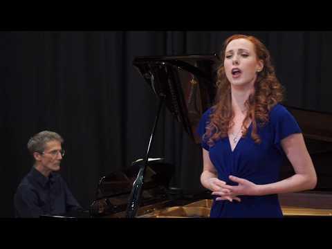"Thumbnail of Desdemona's Aria, ""Salce, Salce"" from Verdi's Otello"