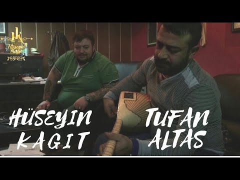 Tufan Altaş&Hüseyin Kağıt - Elinende Kara Gözlüm Elinen 2015