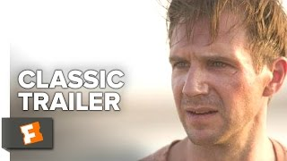 The Constant Gardener (2005) - Official Trailer