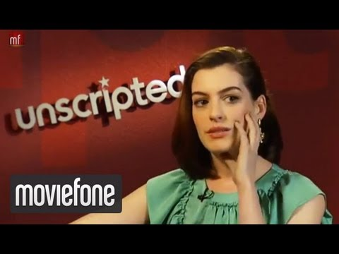 """""""Bride Wars"""" Unscripted: Kate Hudson and Anne Hathaway 