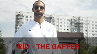 RIO – THE GAFFER (PART 2)