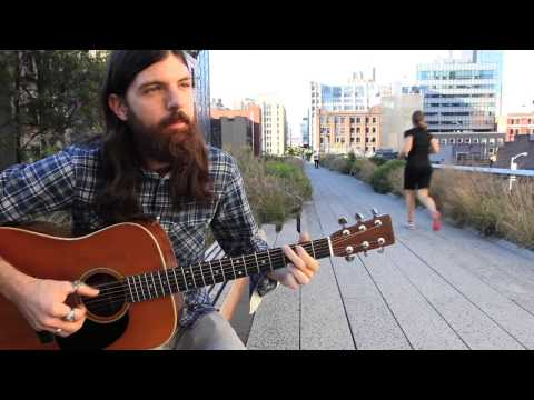 Seth Avett Sings, Save Part Of Yourself