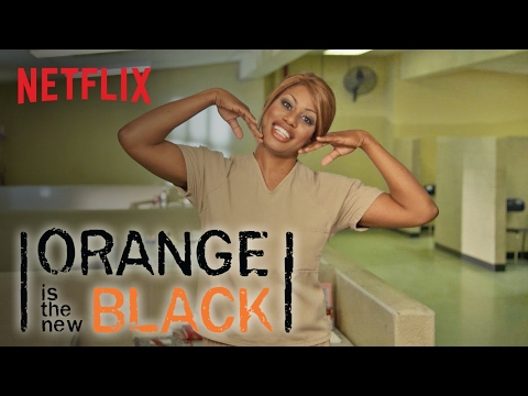 Orange is the New Black - Stop Don't Talk To Me - Netflix [HD]